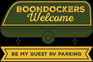 Boondockers Welcome app