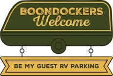 Boondockers Welcome graphic